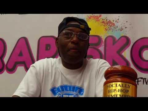 SFM LIVE: INTERVIEW - DJ FREAKY FRED