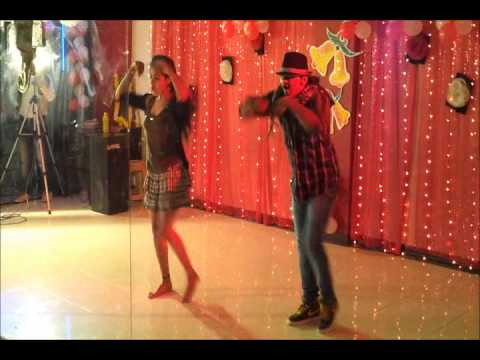 Ishq Shava Dance Choreographer  V.j video