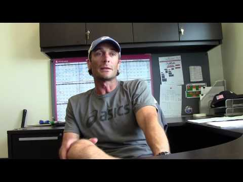 Craig Parnham | Coaching Demeanor and World Cup Finish