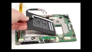 "How to replace your Asus Transformer Battery, TF101"", Transformer TF300, Transformer TF201"