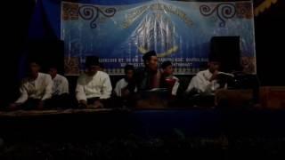 Group Sholawat Sunan Parung.