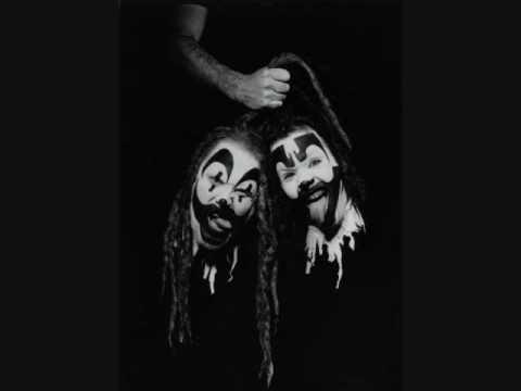 Insane Clown Posse - Skitsofrantic