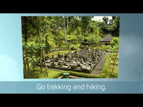 Bali Tourism Board – Visit The Island of The Gods!