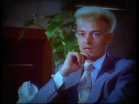BILL NELSON-RIVERSIDE INTERVIEW-BBC 2-1983