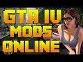 PS3 | GTA 4 | MODS ONLINE | SUBSCRIBE & ADD | NO JAILBREAK NEEDED