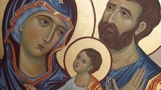 Lễ Thánh Gia 31/12/2017 dành cho những người không thể đến nhà thờ