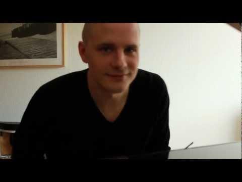 Tomas Ledin - Jag Kanske Inte Sger Det S Ofta