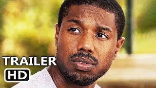 JUST MERCY Trailer # 2 (NEW 2020) Michael B. Jordan, Brie Larson, Jamie Foxx Movie HD