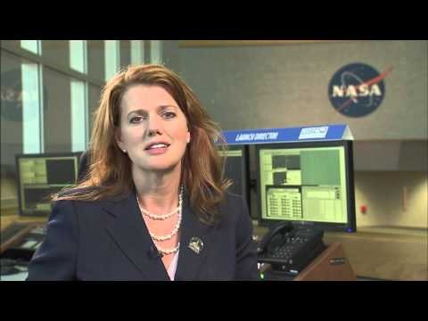 Women @NASA: Charlie Blackwell-Thompson