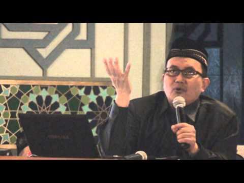 Dr.KH. Wahfiudin Kuliah Dzuhur Ramadhan 1433 H (2/2)