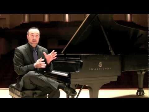 "Jon Kimura Parker: Beethoven ""Emperor"" Piano Concerto No. 5 (Concerto Chat)"