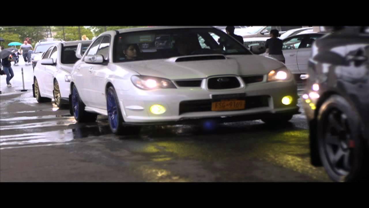 Nyce1s E Spec Industries Fast 6 Car Meet Amc Garden