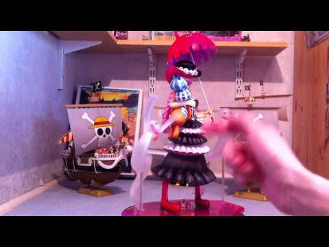 Anime Figure Unboxing Special 22  σ(≧ε≦o)