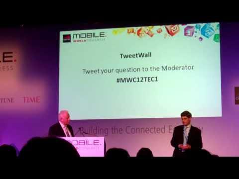 NGMN - MWC12 -Technology Evolution  Network Architecture Evolution - Telecom Italia Labs - LTE Frequ