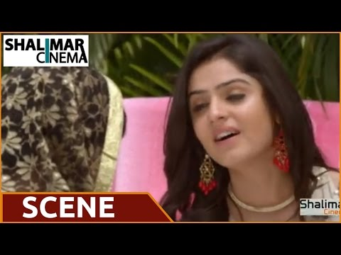 Paisa Movie ||  Sidhika Sharma Introduction Scene video