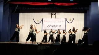 Chittiyan Kallaiyan and Taal Mix song dance performance