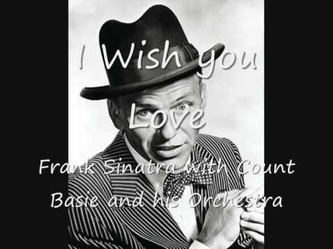 Frank Sinatra - I Wish You Love