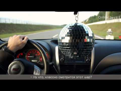 Можно ли обмануть камеру скорости? Эксперимент Onliner.by