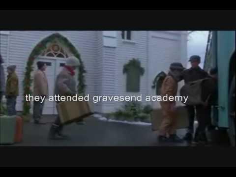 Owen Meany Trailer Final