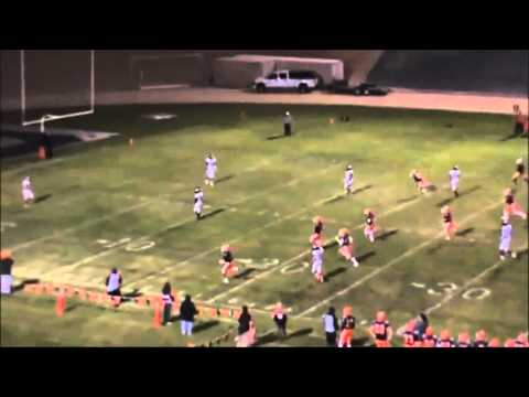 Jonathan Gonzales Senior Highlight Film (Apple Valley, CA)