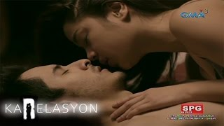 Karelasyon: Desperation leads to an intimate encounter