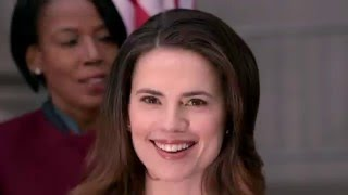 Conviction - Official Trailer