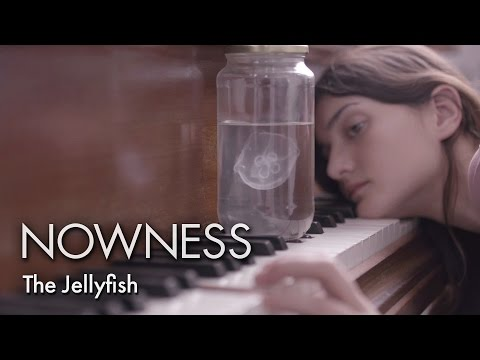 A collaboration between fashion brand COS & the London Contemporary Music Festival in The Jellyfish
