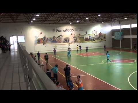 FC Vermoim - GD Chaves