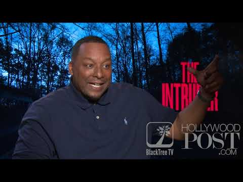 Deon Taylor The Intruder Interview