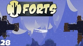 Forts №28 - Наконец 1080/60