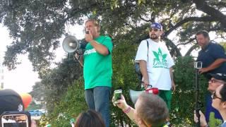 Dallas Marijuana March