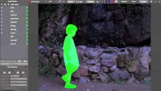 a01 Nuke Mocha VFX