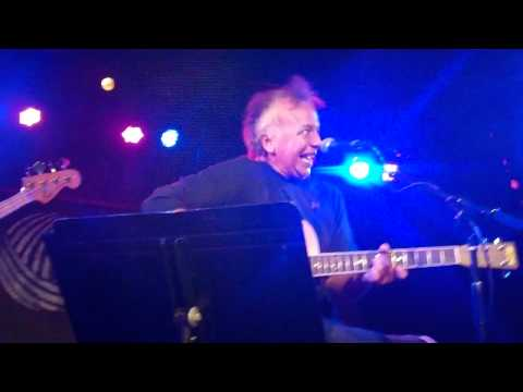 Gene Ween - Don't Laugh I Love You - Live at Knitting Factory 12/2/10