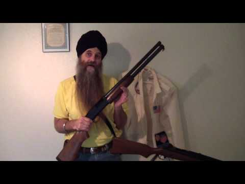 The American public needs to know that all Sikhs carry handguns & will use firearms for self defense