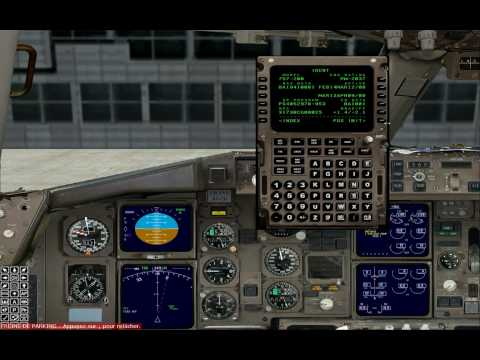 CaptainSim Boeing 757 full tutorial part1