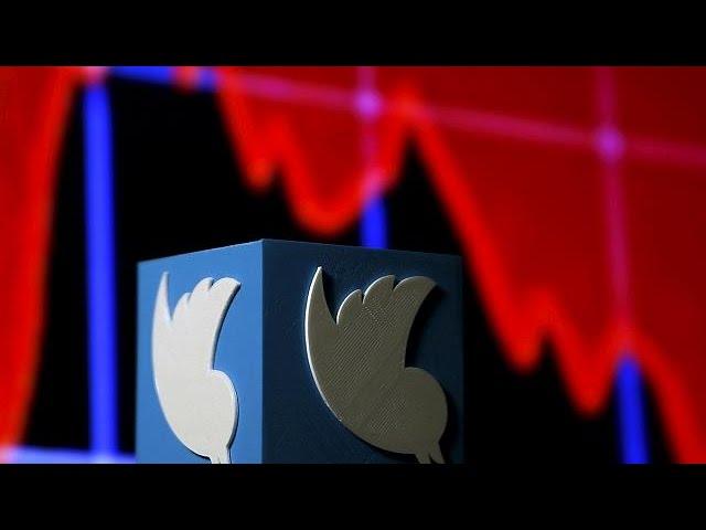 Lucros do Twitter estagnam - economy
