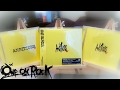 ONE OK ROCK Ambitions 3type Complete mp3