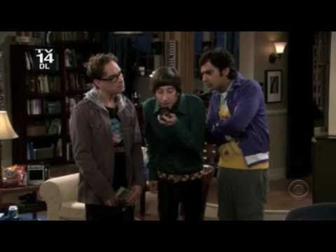 Howard Wolowitz - Amusing Scenes