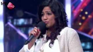 RJ Malishka got shortlist for Jhalak dikhlaja