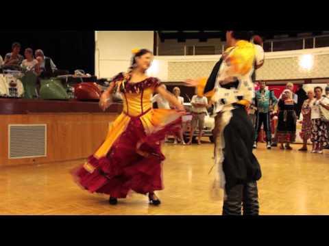 Chacarera (presentación 11-09-11)