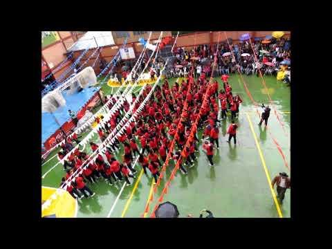 PROMOCIÓN 2014 GIMNASIO ACADÉMICO REGIONAL