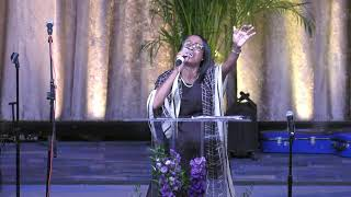 2 Worship His Majesty King Jesus NY 2019 - Pamela Lee - Part 2 of 5