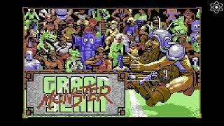 Kernspieler - SIDnight Disco #04 - Grand Monster Slam [C64]