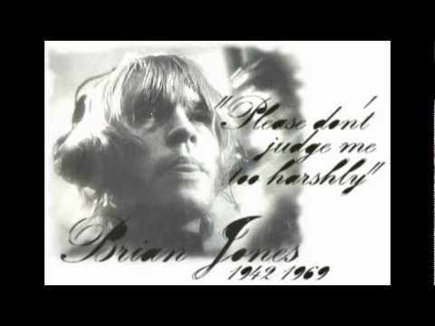 An ode to Brian Jones - demo version