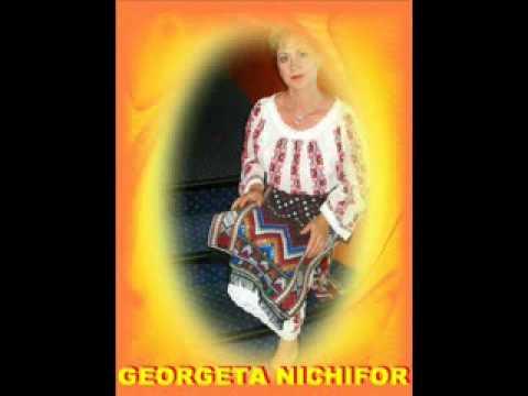 Georgeta Nichifor-Foaie verde-o viorea