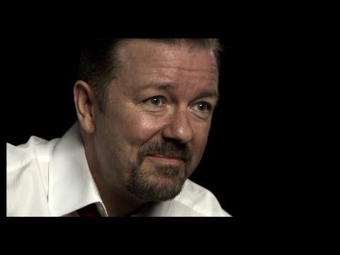 Ricky Gervais - Ooh La La