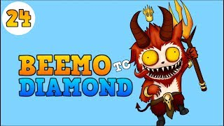 "*OOOHHH ""ELO HELL"" IS A PLACE ON EARTH* - Teemo to Diamond #24"