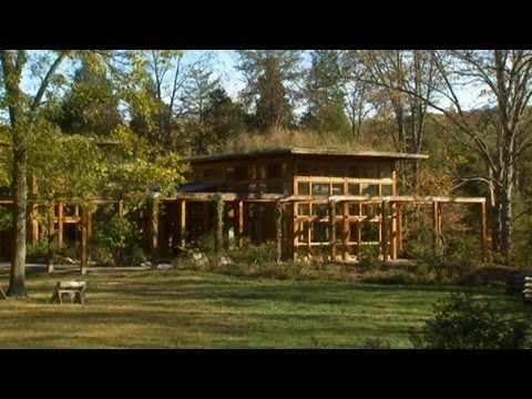 Touring the Bernheim Arboretum & Research Forest | P. Allen Smith Classics