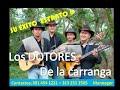EL SERMON DE MI MUJER - Los Dotores de la Carranga