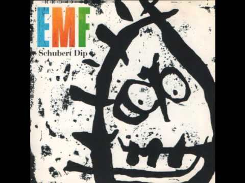 Emf - Girl of an Age